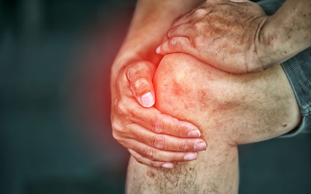 Knee Pain That Won't Go Away
